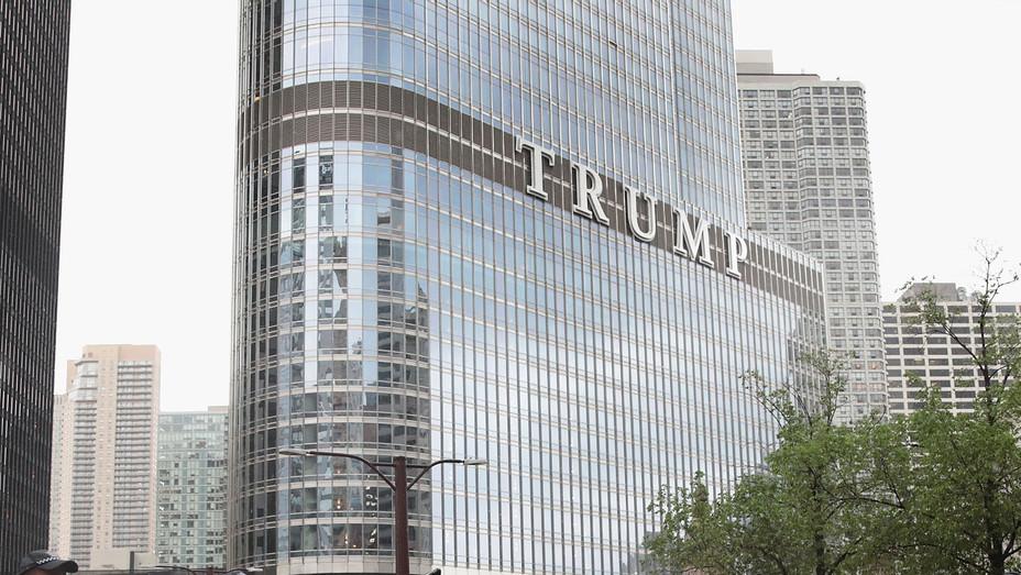 Trump Tower Chicago - Getty - H 2018
