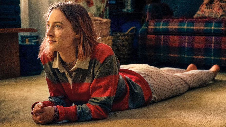 Lady Bird Still Saoirse Ronan - Publicity - H 2018