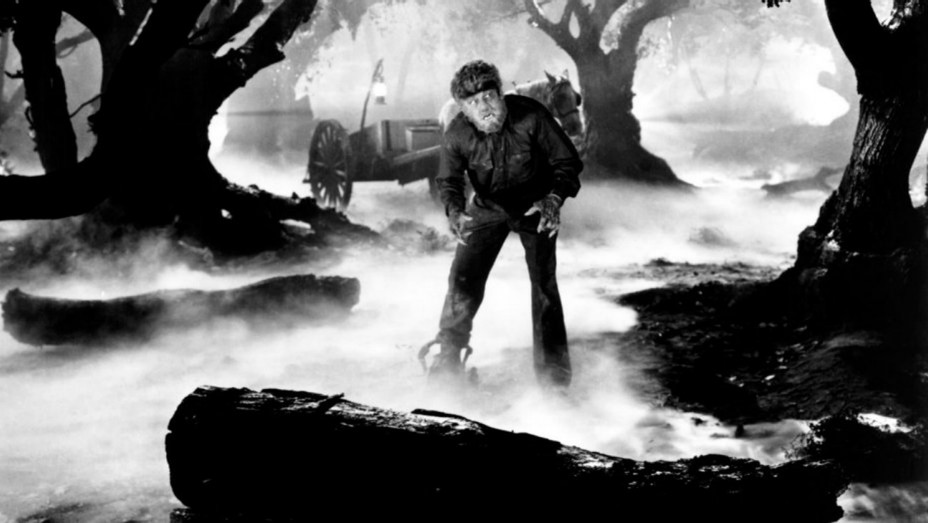 The Wolf Man': THR's 1941 Review | Hollywood Reporter