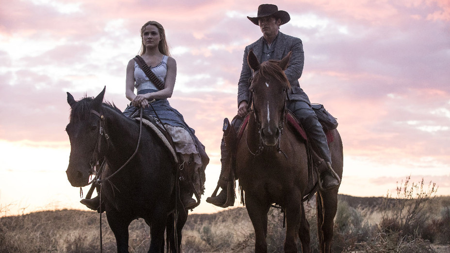 Westworld Still 3 Season 2 - Publicity - H 2018