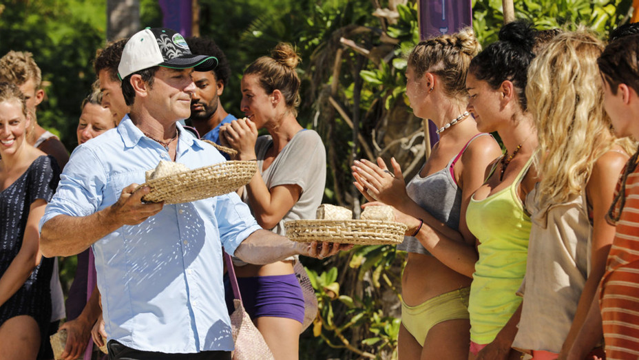 Survivor Ghost Island -Only Time Will Tell  March 7 - Publicity 3-H 2018