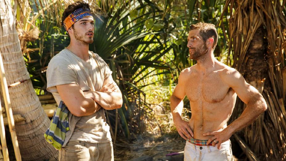 Survivor: Ghost Island Still Trust Your Gut Episode 2 - Publicity - H 2018