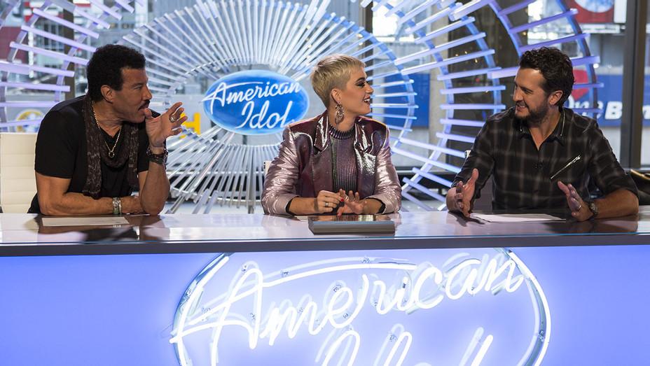 American Idol Still March 6 2018 Episode - Publicity - H 2018