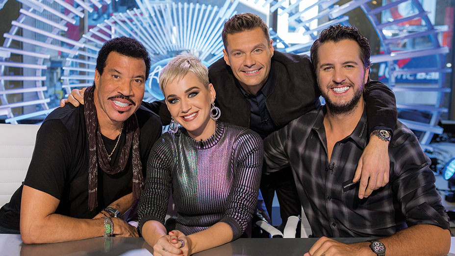 American Idol Cast Promo Lionel Richie, Katy Perry, Luke Bryan and Ryan Seacrest - Publicity - Embed 2018