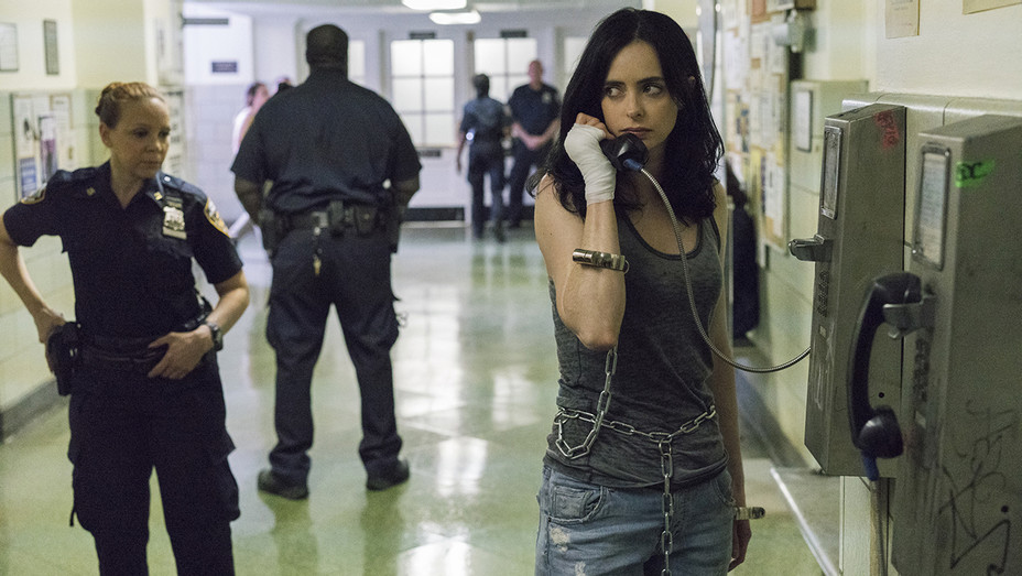 Marvel's Jessica Jones Still 5 - Publicity - H 2018