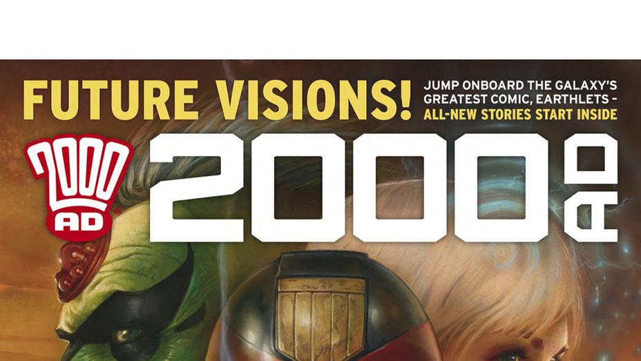 2000AD Prog 2073_Cover - Publicity - P 2018