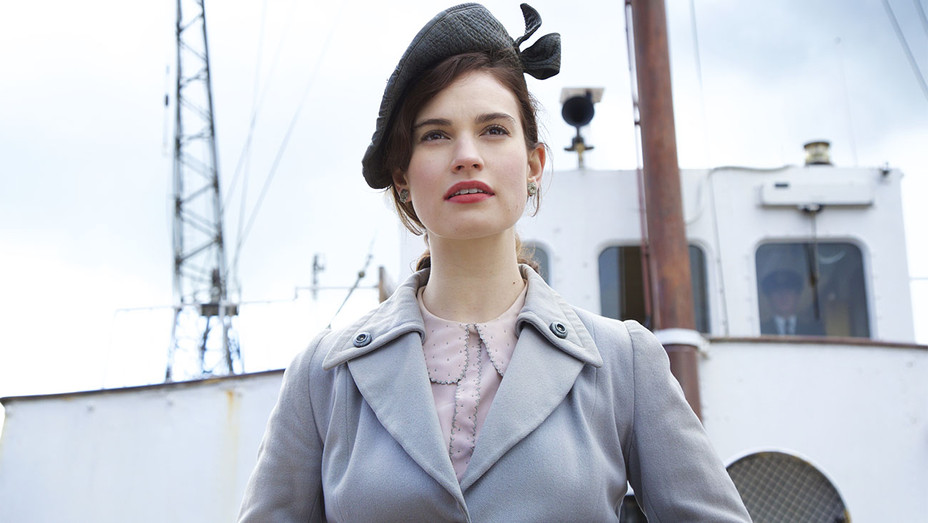 The Guernsey Literary and Potato Peel Pie Society Still 1 - Publicity - H 2018