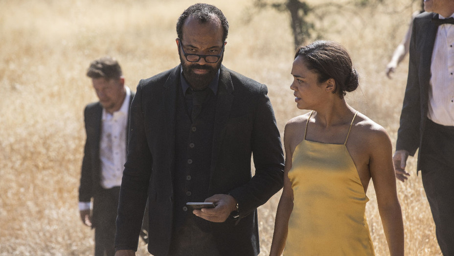 Westworld Still 9 Season 2 - Publicity - H 2018