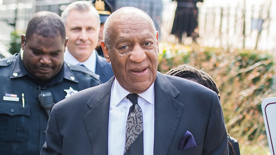 bill cosby - Getty - H 2018