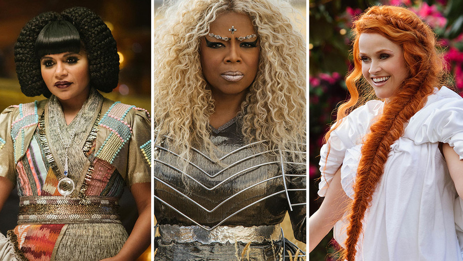 A Wrinkle in Time_Hair_Split - Publicity - H 2018