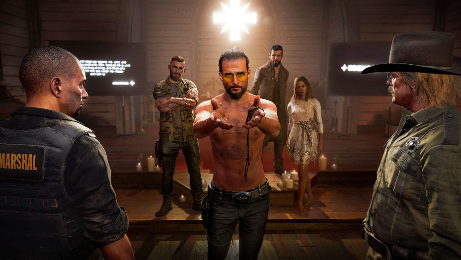 Far Cry 5 Still - Publicity - H 2018