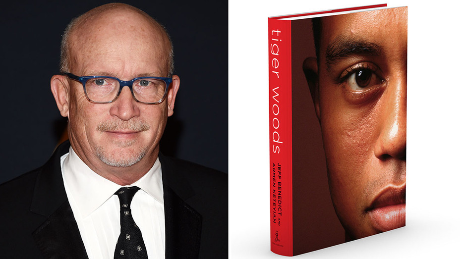 Alex Gibney and the Tiger Woods book - Getty-Split 2-H 2018