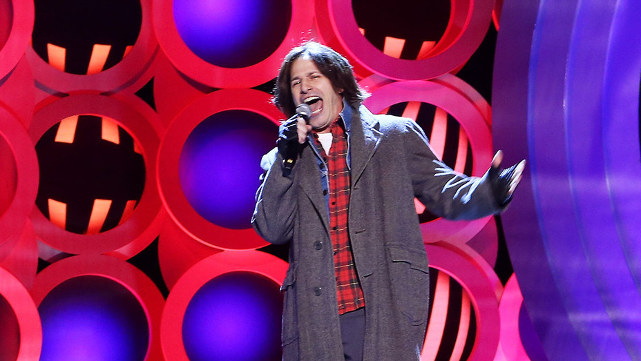 Andy Samberg_IFC Onstage - Getty - H 2018