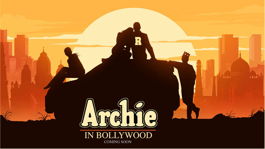 Archie Bollywood Remake - Publicity - H 2018