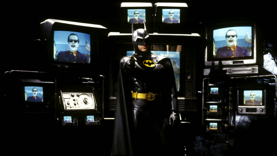 Batman Thr S 1989 Review Hollywood Reporter