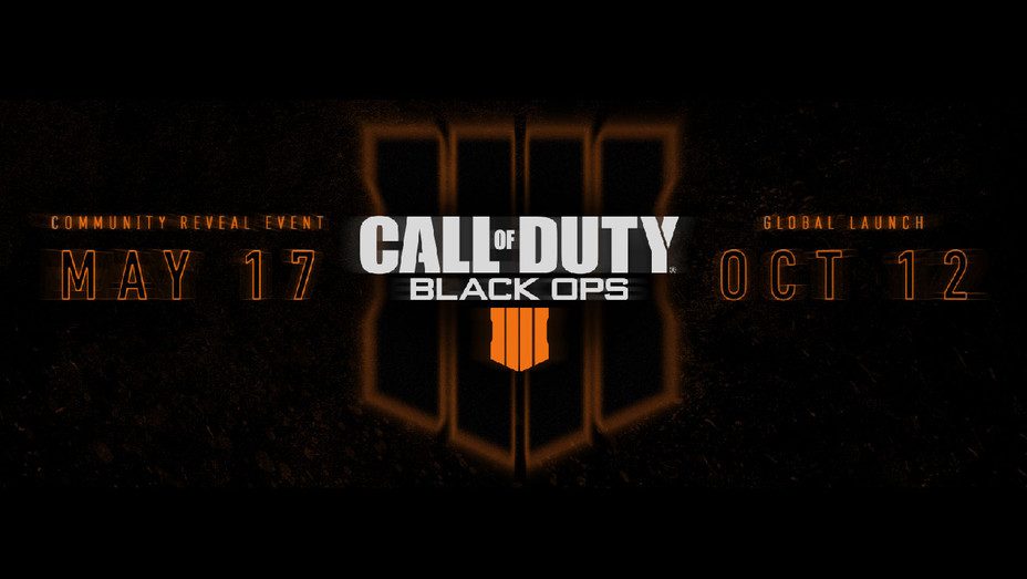 Call of Duty Black Ops 4 Poster - Publicity - H 2018