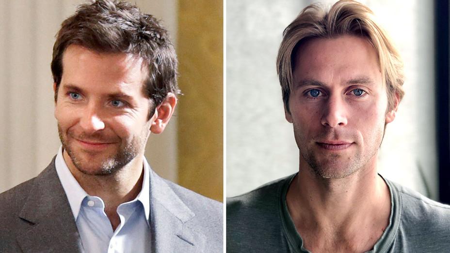 Bradley Cooper and Tom Shepherd- Split-Getty-H 2018