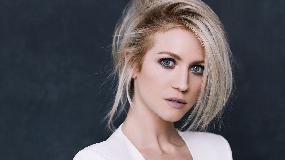 Brittany Snow - Publicity - H 2018