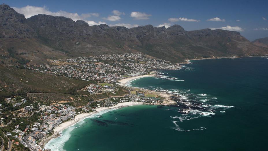 Cape Town - H 2018