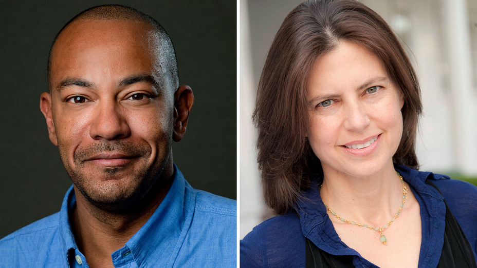 Carl Beverly and Sarah Timberman -Split-H 2018