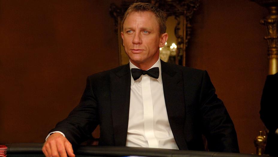 Casino Royale (2006) -  Daniel Craig as James Bond- Photofest-h 2018
