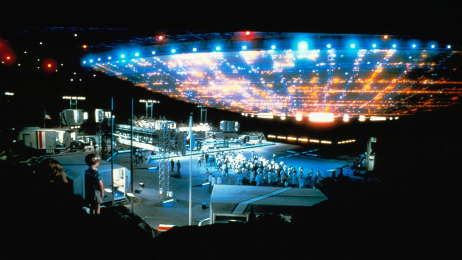 Close Encounters of the Third Kind - H - 1977