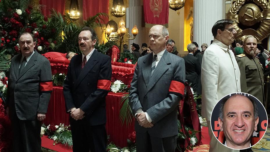 Death of Stalin_Armando Iannucci_Inset - Publicity - H 2018