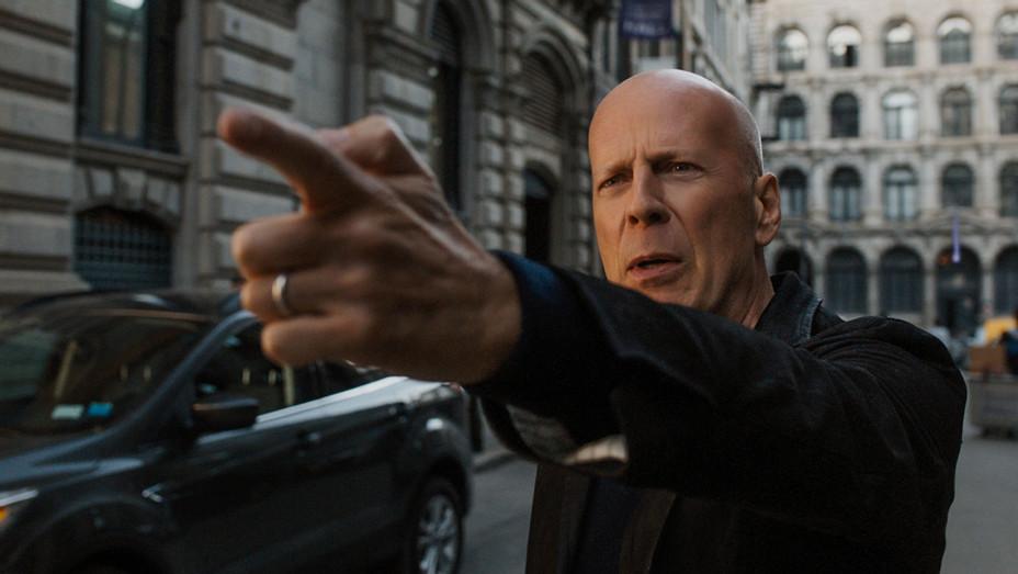 Death Wish Still Bruce Willis - Publicity - H 2018