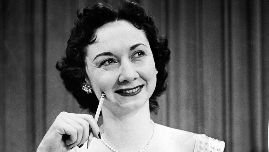 Dorothy Kilgallen 1952 - Photofest - H 2018