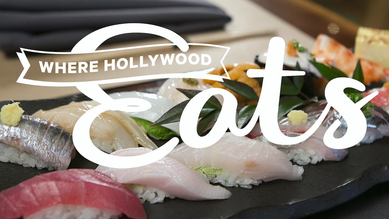 Umi: Where Hollywood Eats in Atlanta
