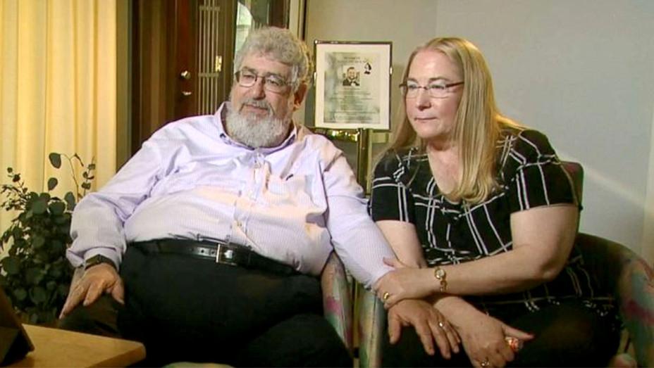 Family of slain DNC staffer speaks out Screen shot- ABC News=H 2018
