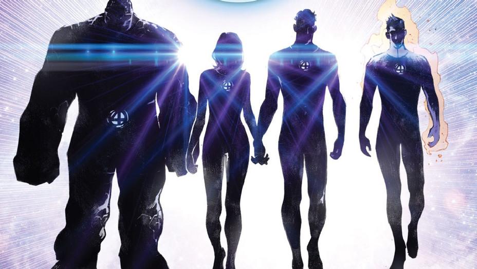Marvel Fantastic Four - Publicity - H 2018