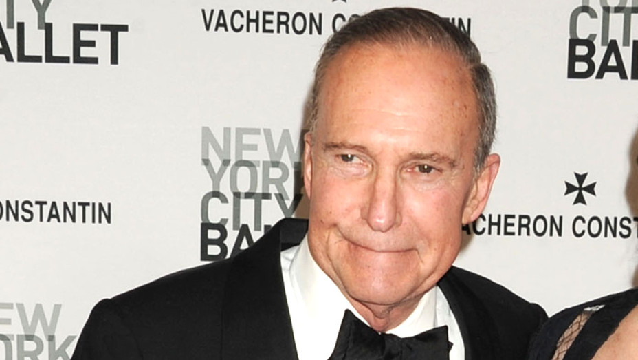 Larry Kudlow attends the New York City Ballet's Spring 2013 Gala - Getty-H 2018
