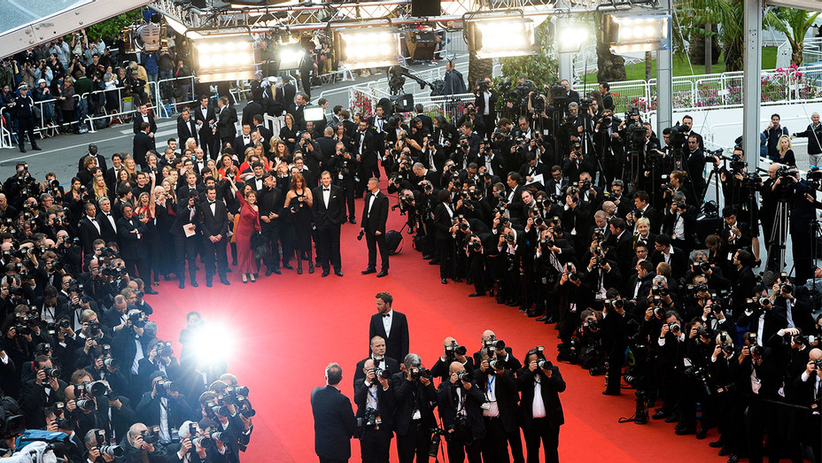 Cannes Film Festival 2017 - Getty - H 2018
