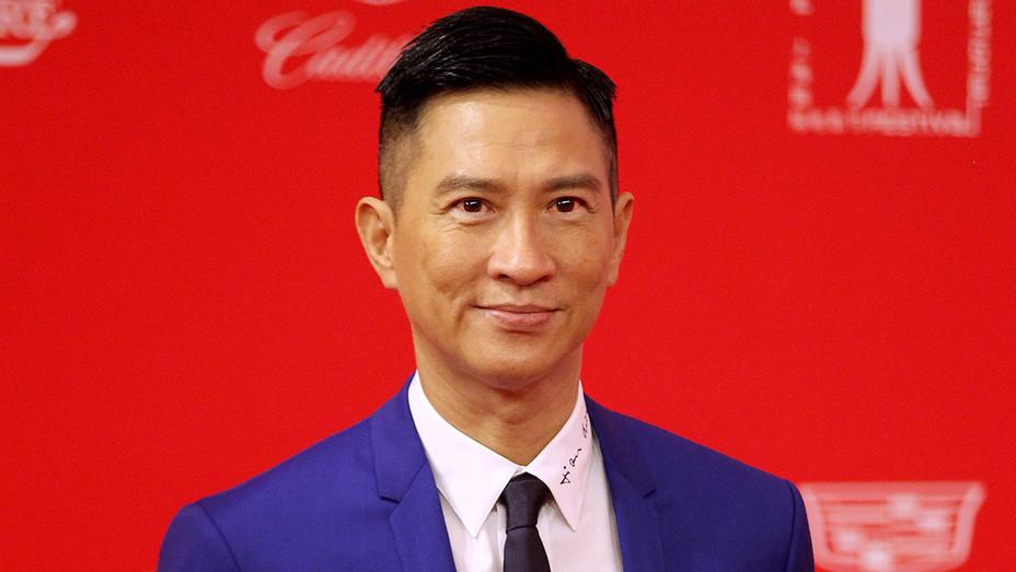 Nick Cheung -9th Shanghai International Film Festival - Getty-H 2018