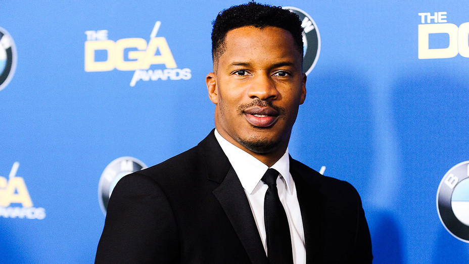 Nate Parker - 2017 69th Annual DGA Awards - Getty - H 2018