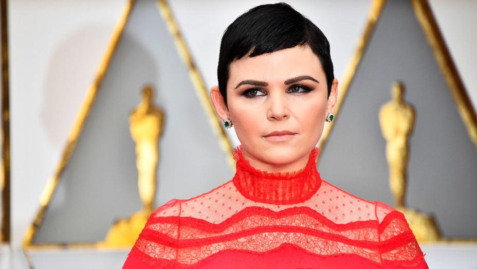 Ginnifer Goodwin - 2017 Oscars - Getty - H 2018