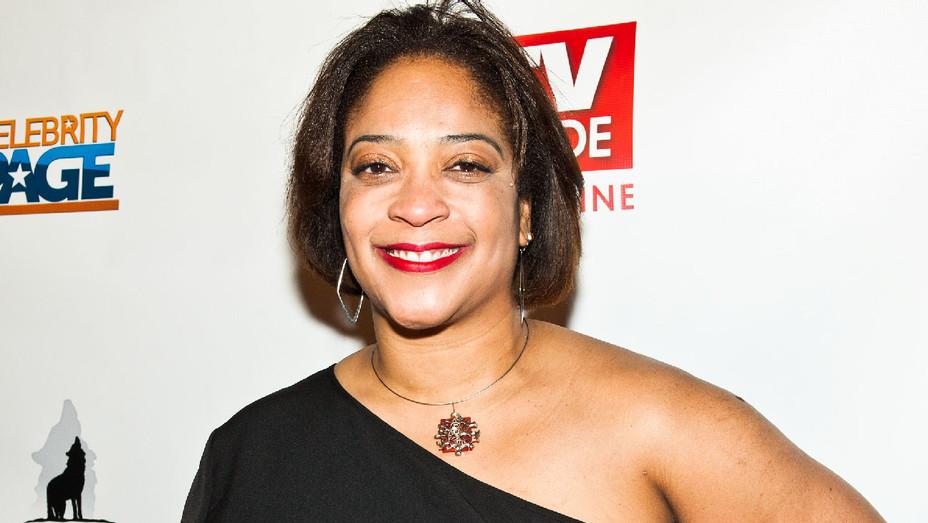 DuShon Monique Brown - 2017 TV Guide - Getty - H 2018