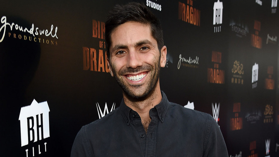 Nev Schulman -  Birth of the Dragon special screening -Getty-H 2018