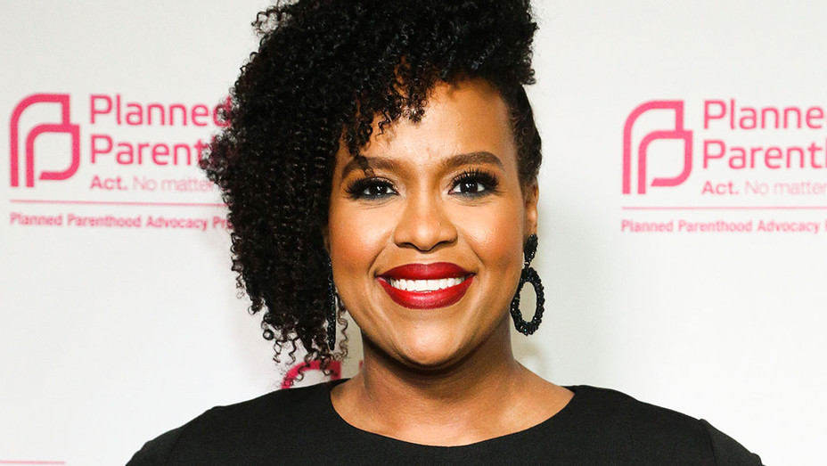 Natasha Rothwell - 2017 Planned Parenthood Advocacy Project - Getty - H 2018