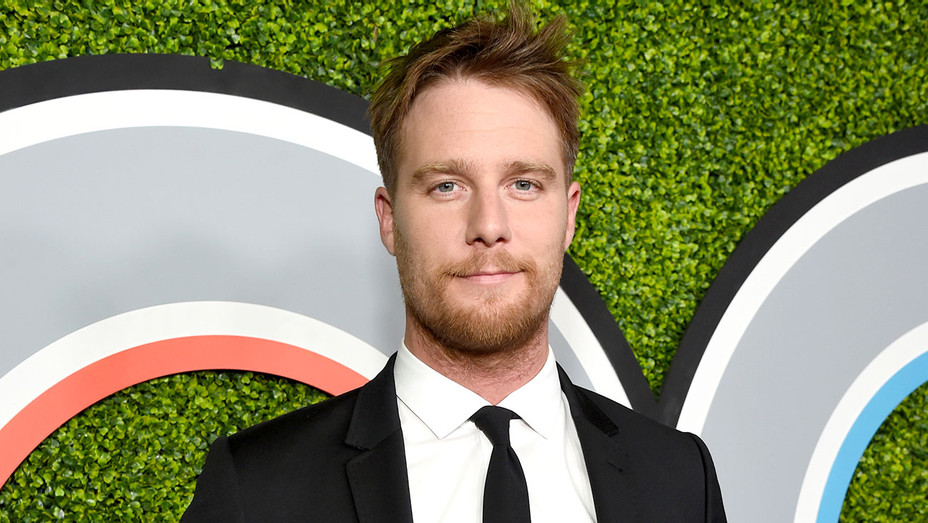Jake McDorman attends the 2017 GQ Men of the Year party - Getty-H 2018