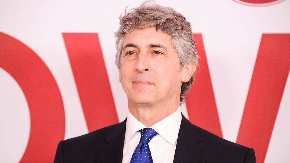 Alexander Payne - 2017 Downsizing Screening - Getty - H 2018