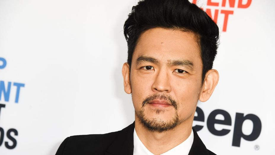 John Cho - Film Independent Spirit Awards Nominee Brunch - Getty - H 2018