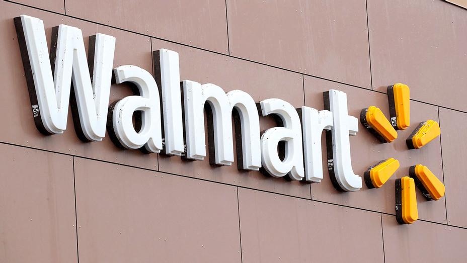 Walmart store Sign- Getty-H 2018