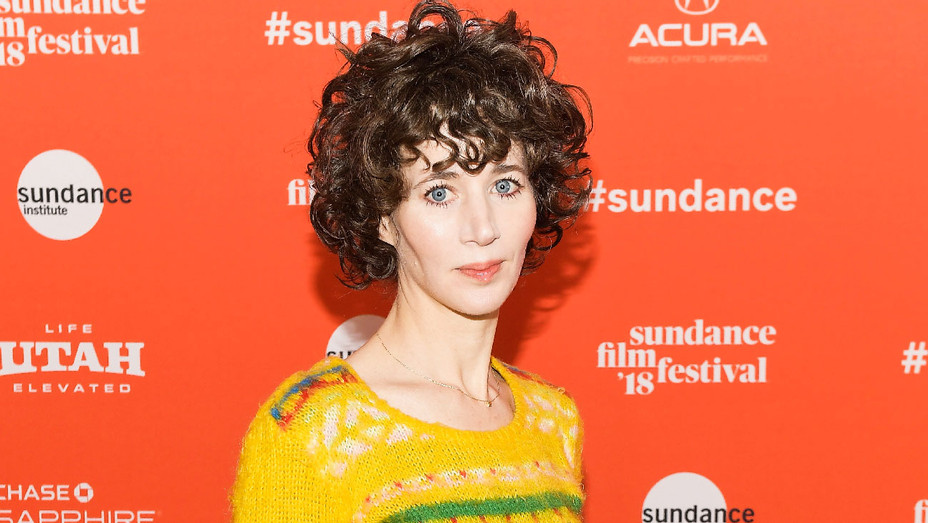 Miranda July - 2018 Sundance Film Festival - Getty - H 2018