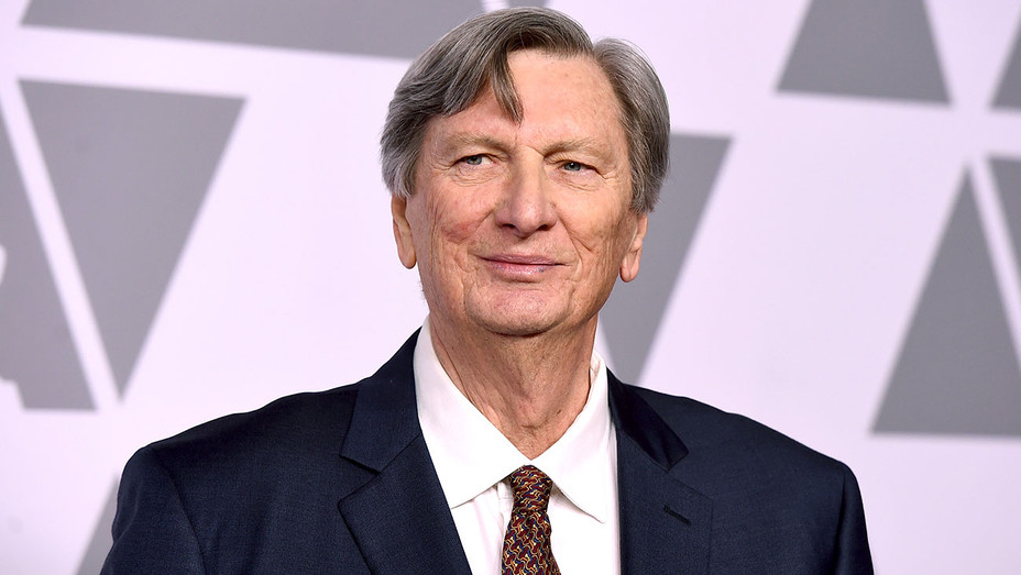 John Bailey - 90th Annual Academy Awards Nominee Luncheon -Getty-H 2018