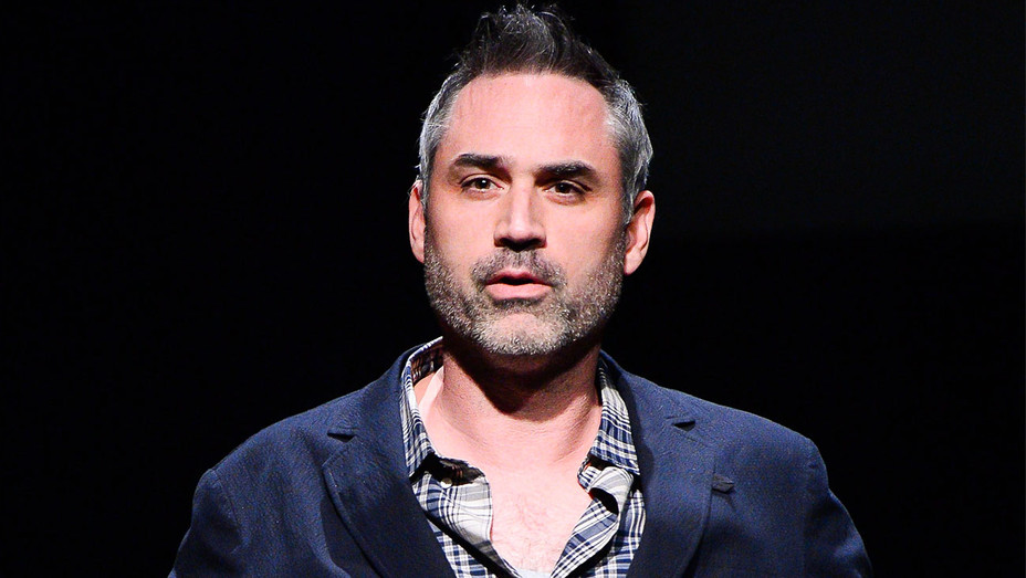 Alex Garland - Annihilation TIFF Special Screening - Getty - H 2018