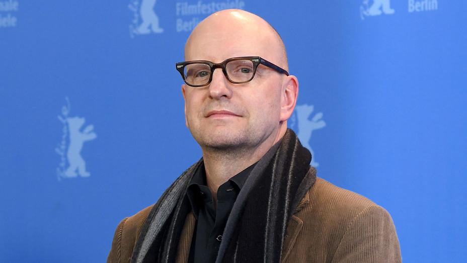 Steven Soderbergh - 68th Berlinale International Film Festival Berlin - Getty-H 2018