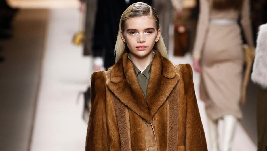 Fendi Fur Coat Milan Fashion Week - Getty - H 2018