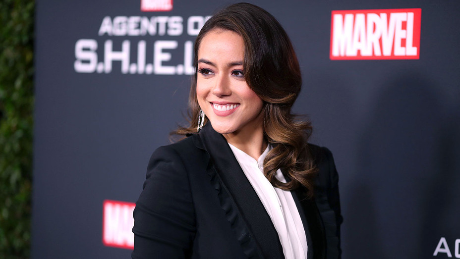"""Chloe Bennet - 100th episode celebration of ABC's """"Marvel's Agents of S.H.I.E.L.D. - Getty-H 2018"""
